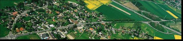 Luftbild aus Ostsüdost (2002)