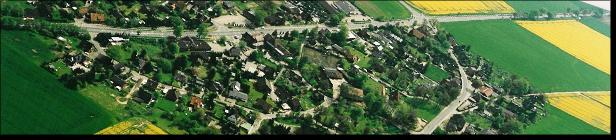 Luftbild aus Westnordwest (2002)