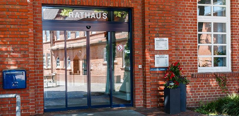 2017_Relaunch_Rathaus Bürgerservice