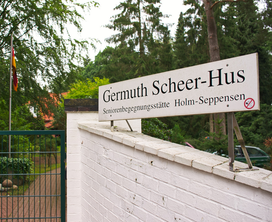 Germuth-Scheer-Hus
