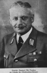 Der Buchholzer Otto Telschow war Gauleiter des Gau's Osthannover.