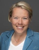 Porträit von Antje Kruse©Antje Kruse