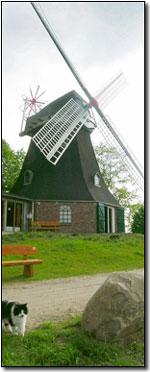 Mühle Dibbersen©Susanne Becker, Dibbersen