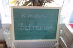 Logo Kinderbetreuung©Stadt Buchholz