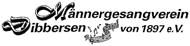 Logo MGV Dibbersen©MGV Dibbersen