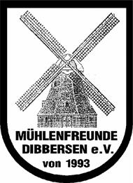 Logo Mühlenfreunde Dibbersen©Mühlenfreunde Dibbersen