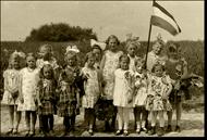 Pingskardeerns 1930©AGO Dibbersen