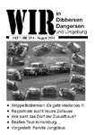 WIR 89 - Titel©Bernhard Gawlick / Peter Becker