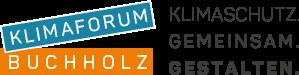 Logo Klimaforum Buchholz